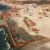 Muelle, Mamparo y Área de Montaje de la Isla Deer Image #1